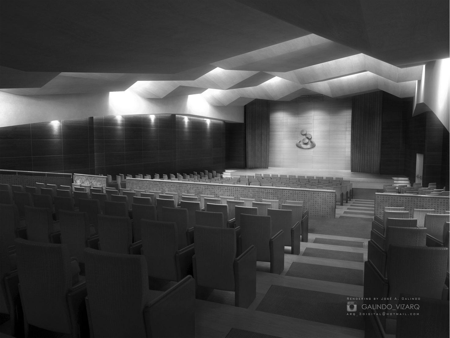 Auditorio Banesco