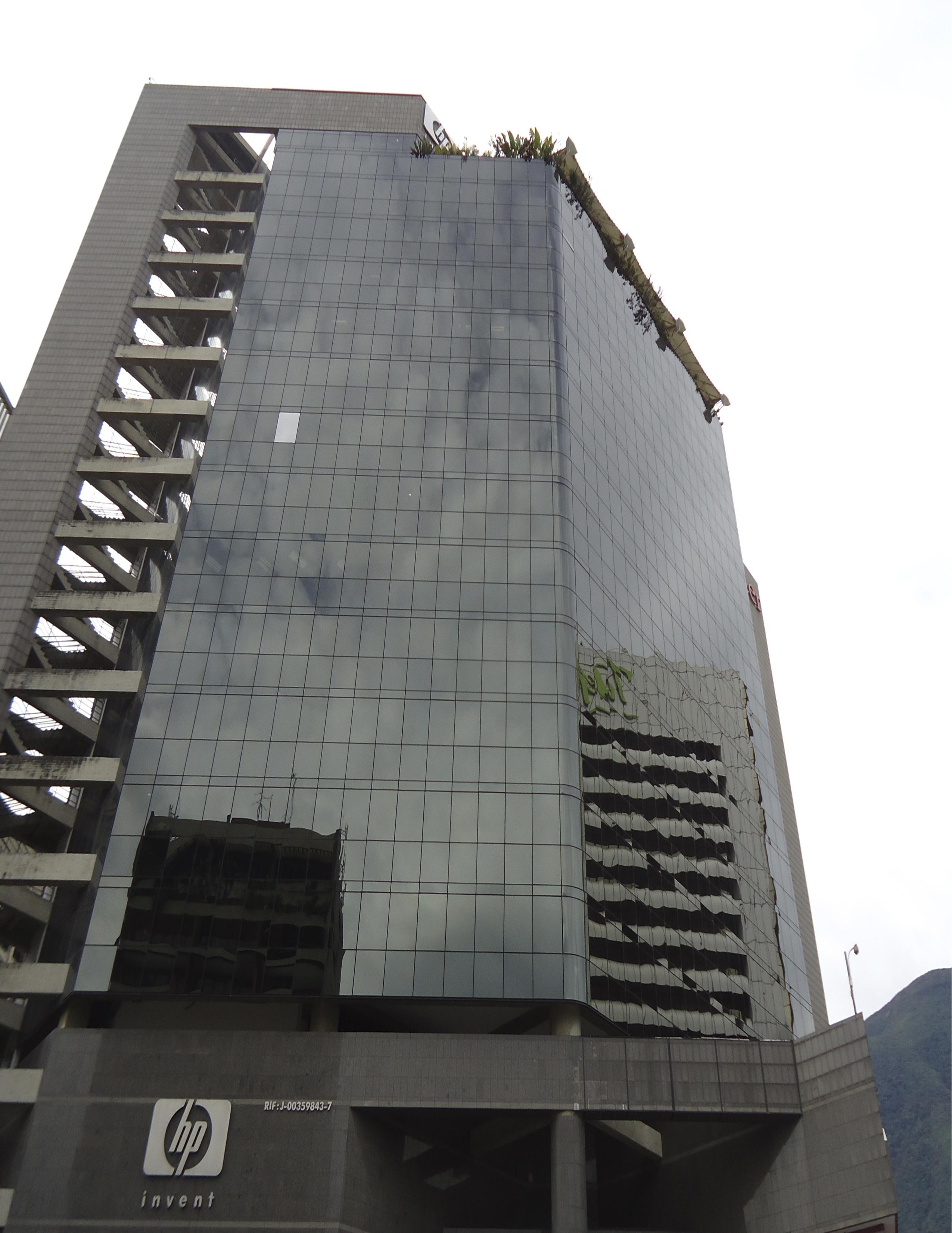 Torre Hewlett-Packard