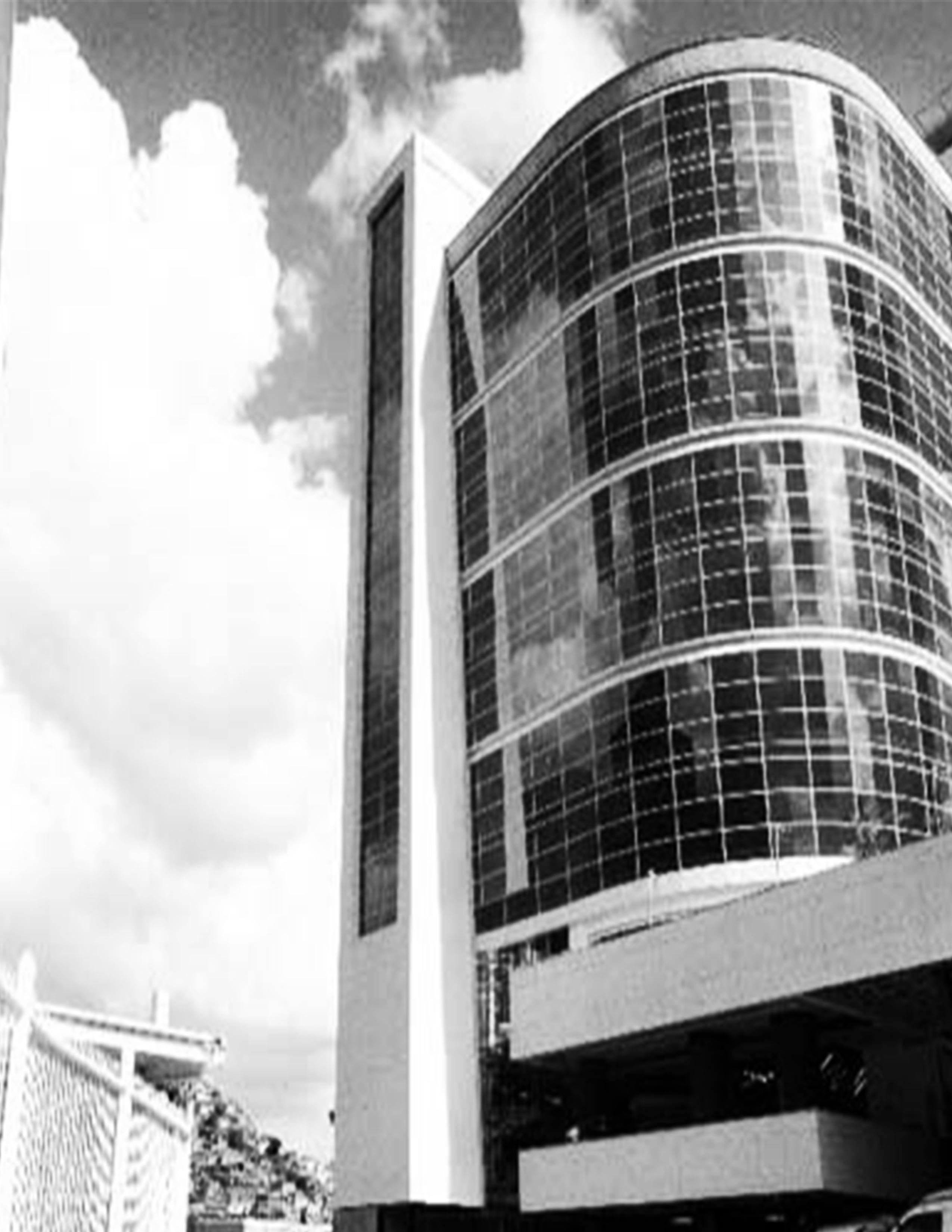 Torre Cadena Capriles