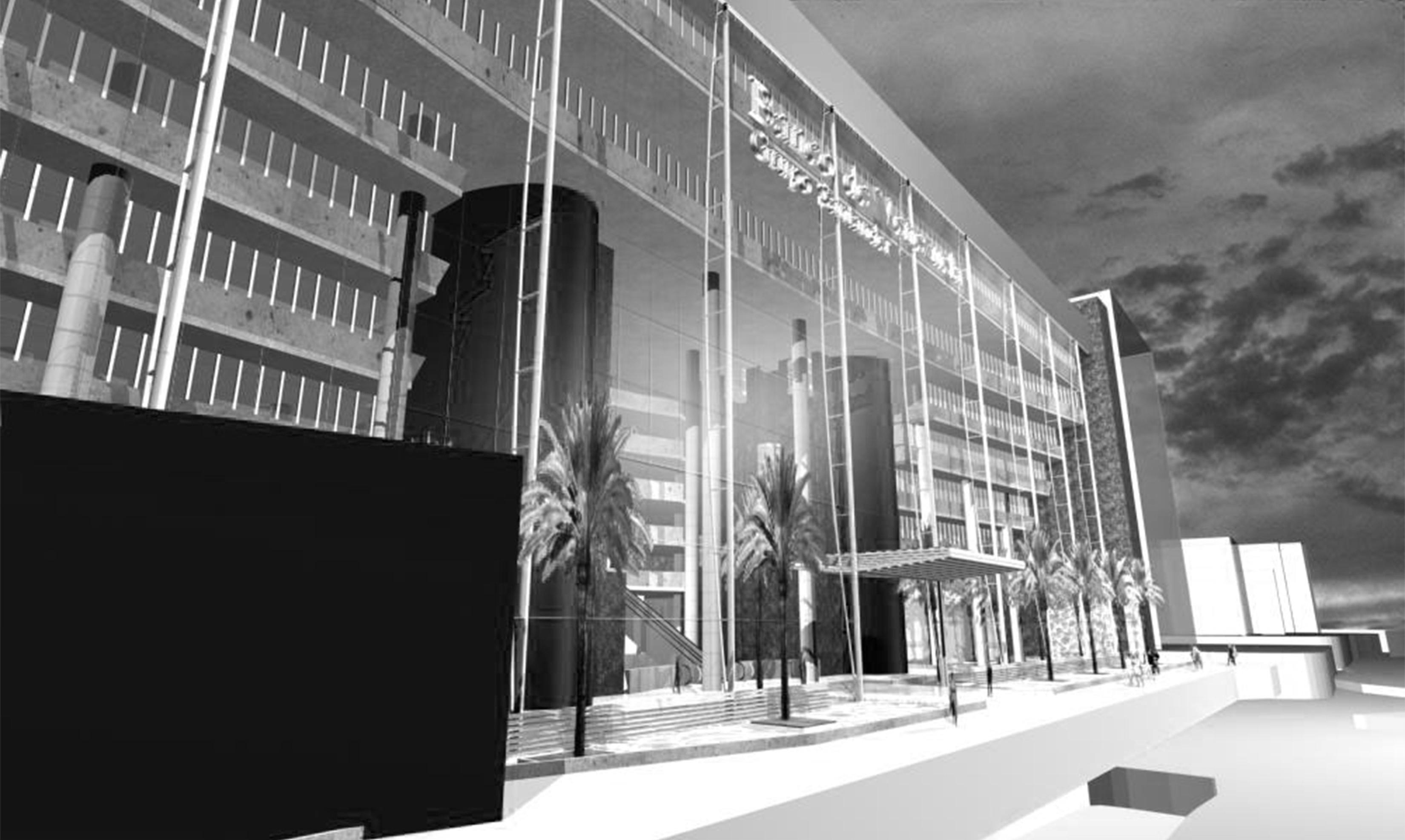 Concurso Sede Banco de Venezuela